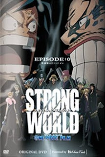 One Piece: Strong World Episode ZERO