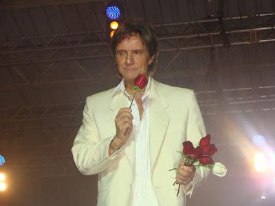 Roberto Carlos Em Teresina !