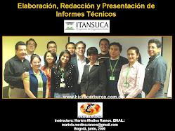 Empresa ITANSUCA (Bgtá, jun, 09)