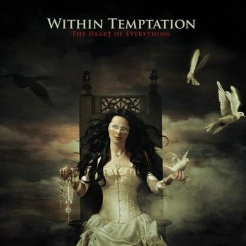 Covers από CDs - Σελίδα 3 Within+Temptation+-+The+Heart+Of+Everything