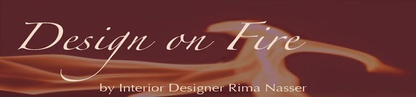 Design on Fire