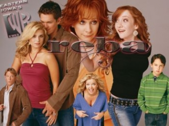 Love laughter and rocket science 30 day blog journal for How many kids does reba mcentire have