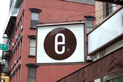 eatery restaurant in hell's kitchen