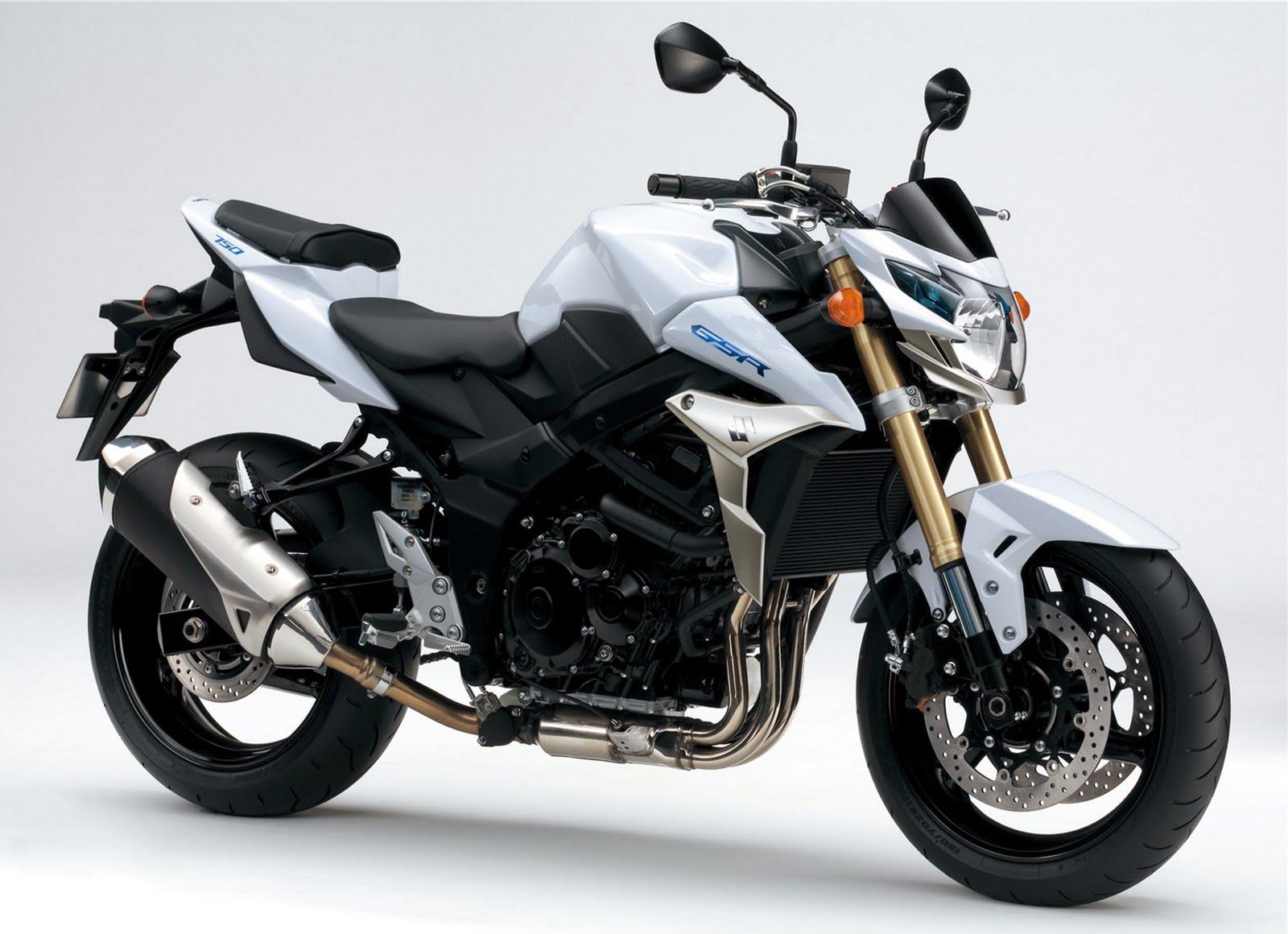 20112BSuzuki2BGSR7502BSportbike252C2Ba