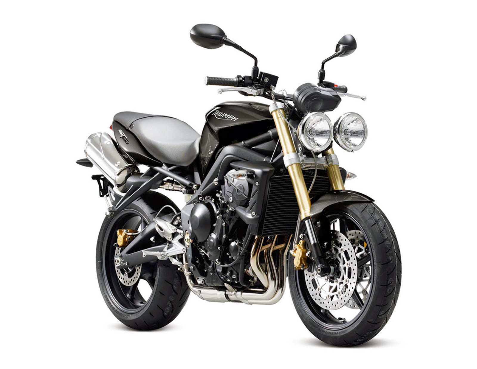 burn the hell 39 s highway 2011 triumph street triple. Black Bedroom Furniture Sets. Home Design Ideas