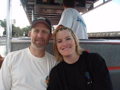 Mark and Keri