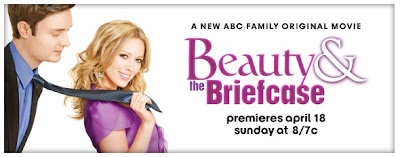 Beauty And The Briefcase Cast