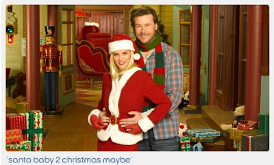 its a wonderful movie your guide to family and christmas movies on tv santa baby 2 - Santa Baby 2 Christmas Maybe