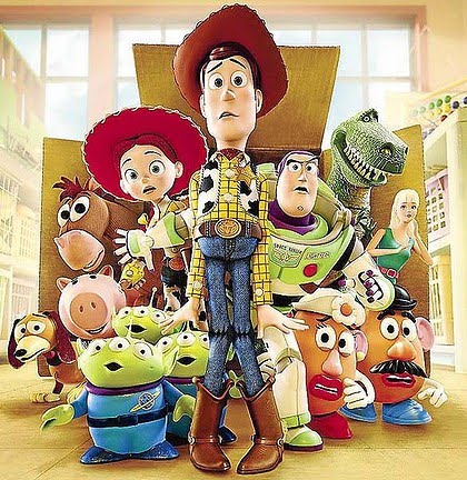 according to tom hanks who voices woody in toy story when asked by bbcs tim muffet if disneypixar was working on a toy story 4 he answered i - Toy Story Christmas Movie