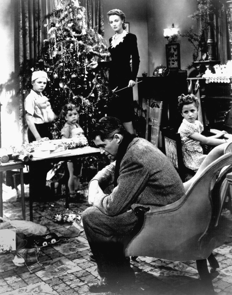 Its A Wonderful Movie Your Guide To Family And Christmas Movies On Tv It 39 S A Wonderful Life