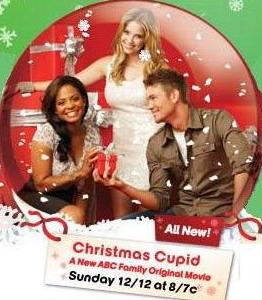 watch christmas cupid