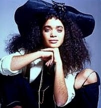 Lisa Bonet Hairy Arms 8