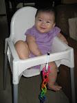 Natalie - 6 Months