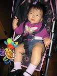 Natalie - 8 Months