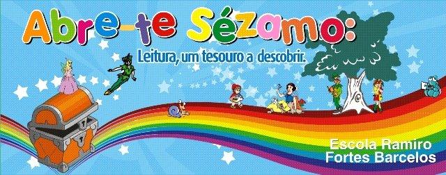 ABRE-TE SÉZAMO