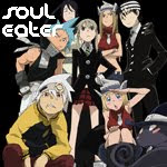 Female Fantasy Action Soul Eater anime genre