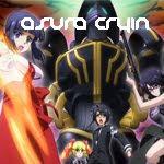 Asura Cryin' anime