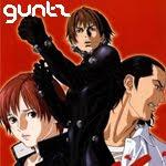 Guntz Anime