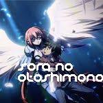 Sora no Otoshimono anime
