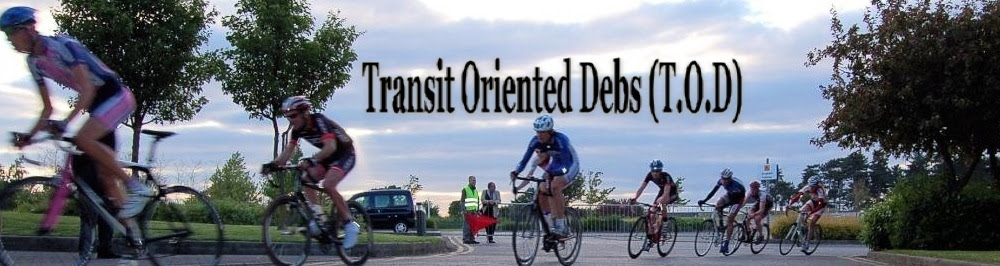 Transit Oriented Debs (T.O.D)