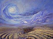 Vento Vincent Van Gogh