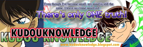 Kudou Knowledge