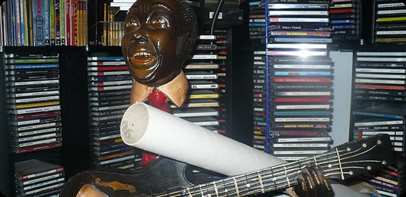 Música por un tubo