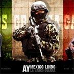Narco en México. Consulte la pagina EJE CENTRAL. (click en la foto)