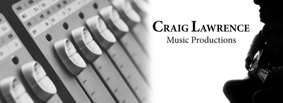 Craig Lawrence Music Productions