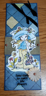 Sweet Ebony, Sugar Nellie, Elisabeth Bell, Bookmark