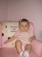 Eleanor 4 Months