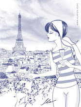 Je t&#39;aime Paris