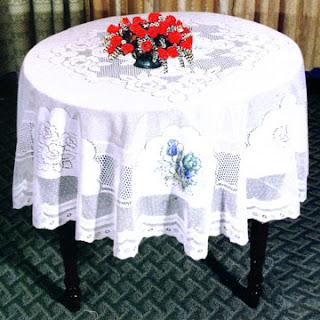 Housekeeping linen