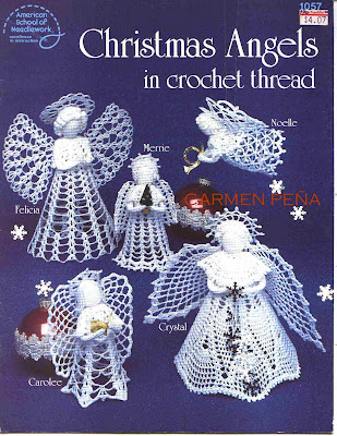 Holiday Patterns -- Free Holiday Crochet Patterns