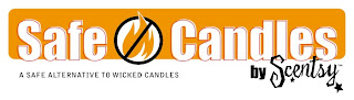 safe candles and scents by scentsy