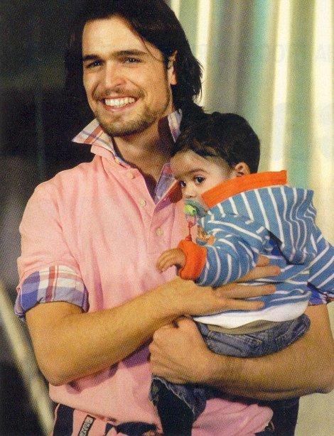 Diogo e Santiago