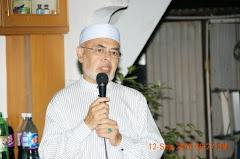 USTAZ DR.HARUN DIN