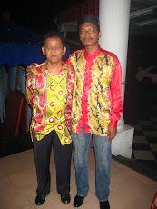 AYAHANDA BK/BROTHER PAQ(BK)MERGONG PUTRAJAYA