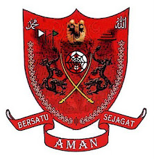 BERSATU AMAN SEJAGAT