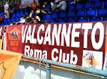 Roma club Valcanneto,l&#39;altra mia passione