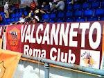 Roma club Valcanneto,l'altra mia passione