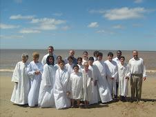14 baptisms