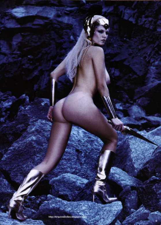 Karina Bacchi Playboy