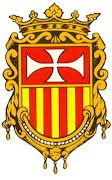 ESCUDO DE LA ORDEN DE Nª Sª DE LA MERCED