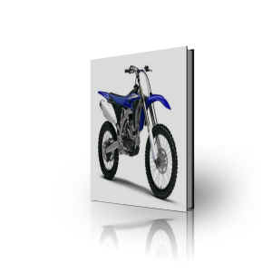 yz450f yamaha 2010 owners and service manual. Black Bedroom Furniture Sets. Home Design Ideas