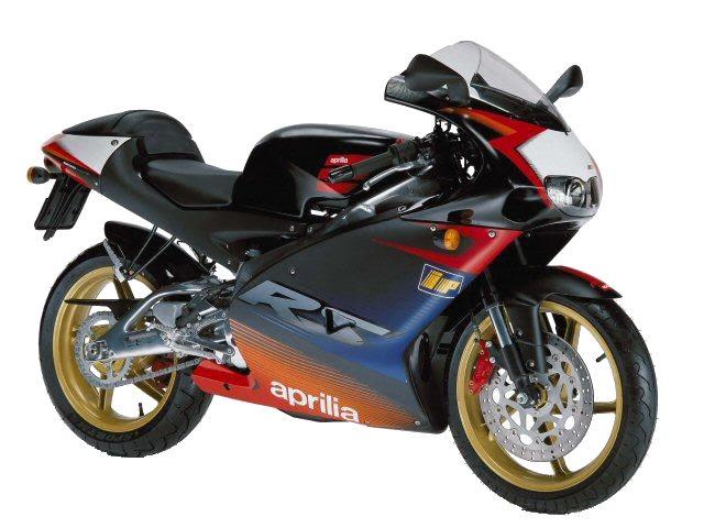 SPORT RACE TANK MOTOR BIKE RS125 RS50 RSV Aprilia Lion Logo Sticker Decal Pair
