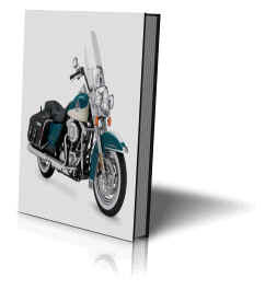 Harley Davidson Road King Classic Manual