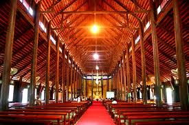 Baan Song Yea Christ Church