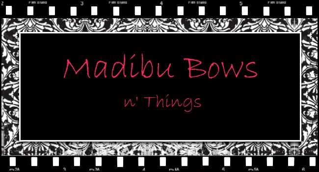 Madibu Bows