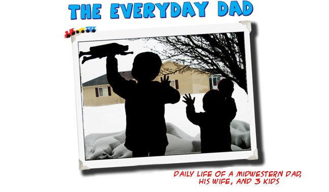 The Everyday Dad